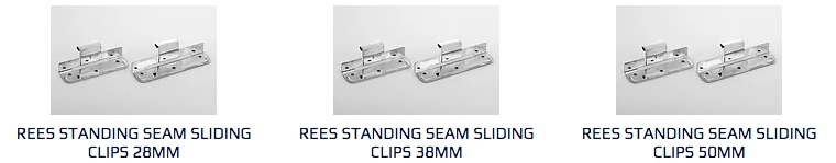 REES CLIPS AND FIXING 3 - REES Clips