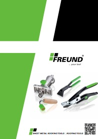 www freund tools com downloads FREUND Catalog 2016 pdf - Freund Tools
