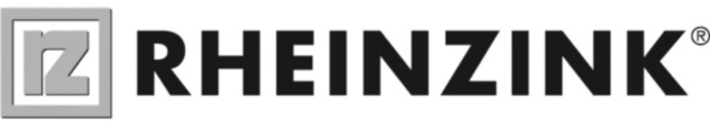 Rheinzink® 1024x181 - RHEINZINK®