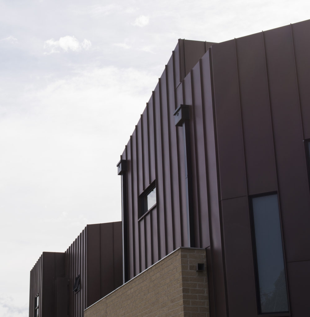 DoncasterEast2 1000x1024 - The Power Of VMZINC® Cladding to create an architectural showpiece