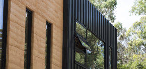 Eltham - Architectural Cladding Suppliers Project Image