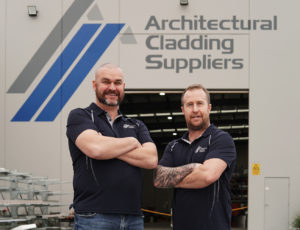 Architectural Cladding Suppliers