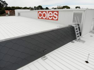 Coles Camberwell Architectural Cladding Suppliers