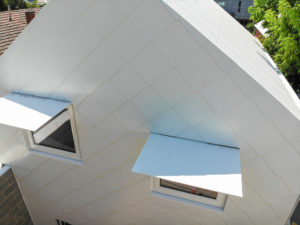 Architectural Cladding Suppliers Shingles