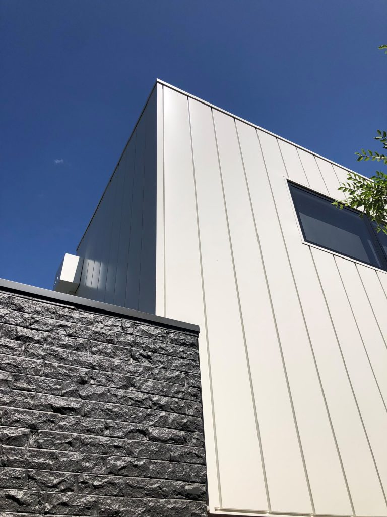 Barkly St Bendigo Design Cladding Systems 4a 768x1024 - Interlocking Metal Cladding
