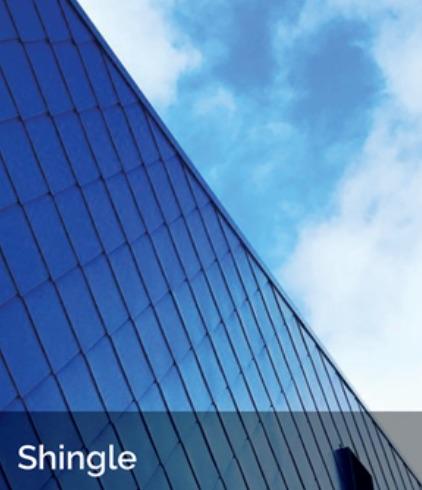 Shingles ACS - Projects