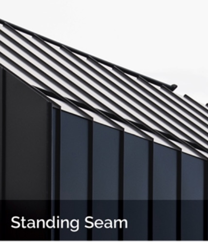 Standing Seam ACS 1 - Projects