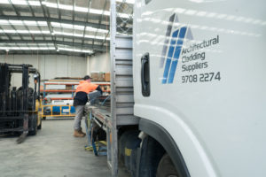 2 Architectural Cladding Suppliers Warehouse Image 3 22Getting Our Orders Ready For Despatch22 300x200 - Gallery