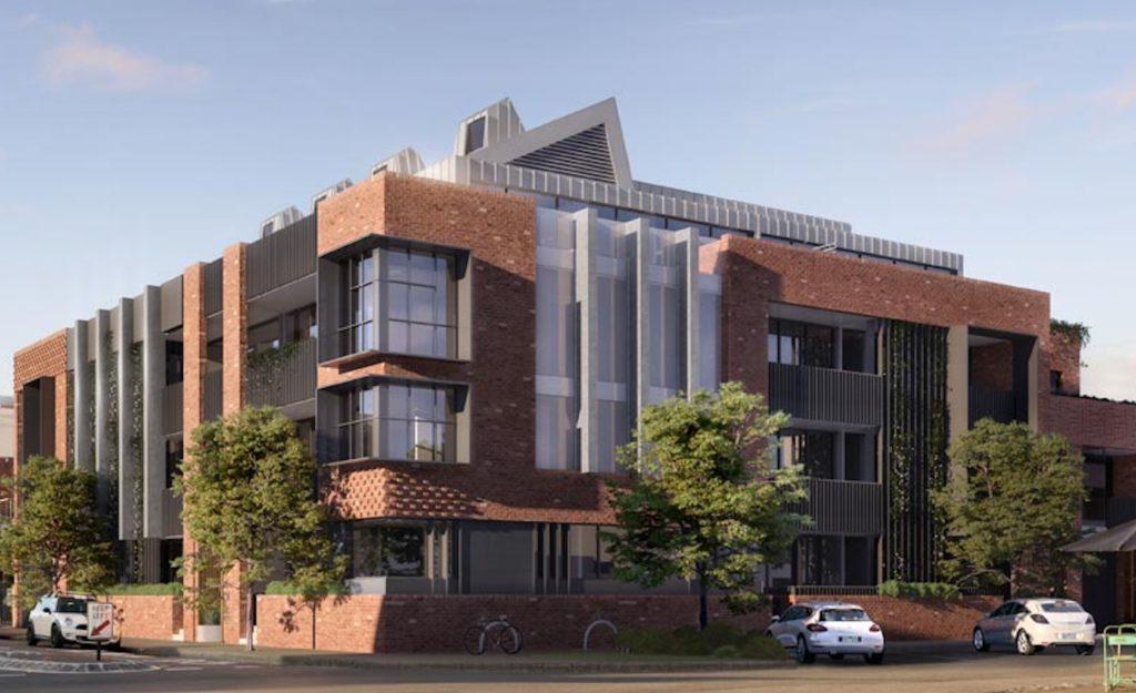 , Clifton House, Melbourne