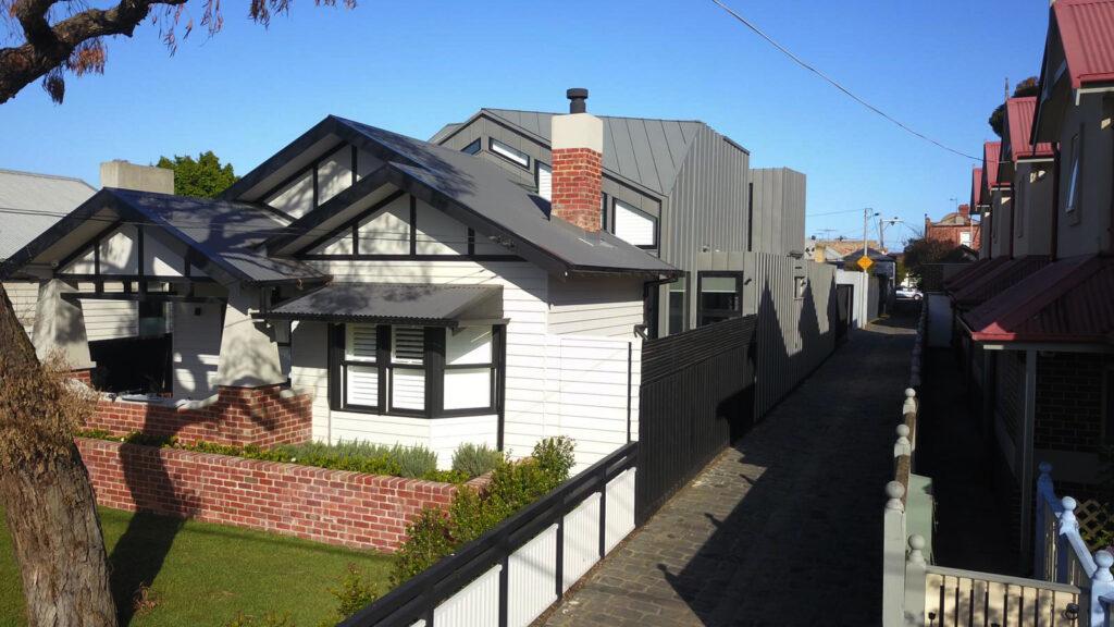 , Fitzroy, Melbourne