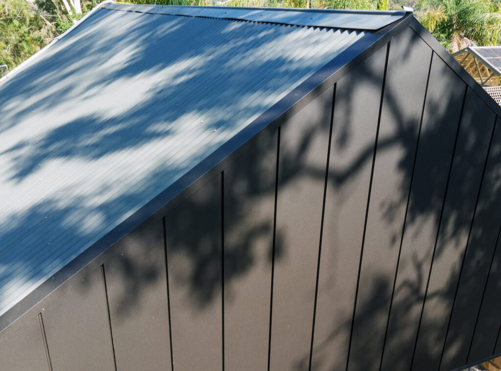 , COLORBOND® steel Matt Is Perfect With The Australian Landscape