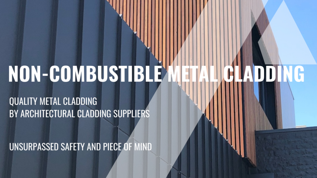 , Non-Combustible Metal Cladding And Roofing Solutions