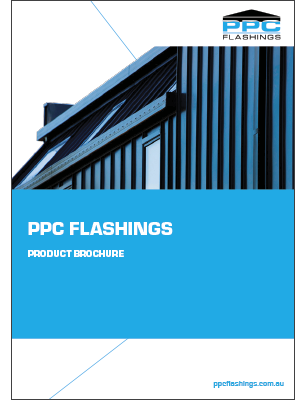 , Our Sister Company PPC Flashings continues to add value!